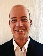 Marcel Gabathuler ist Arbeitsinspektor beim Amt für Wirtschaft und Arbeit. Bild: PD