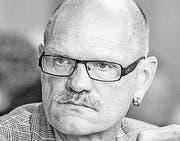 Walter Marty Gemeindepräsident Kemmental und SVP-Kantonsrat (Archivbild: Reto Martin)