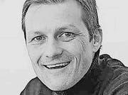 Roland Brändli Gemeindepräsident Steinach (Bild: SGT Red Desk OT)