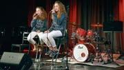 Einige Musikstücke wurden von den Jugendlichen gemeinsam aufgeführt. (Bild: Carmina Wälti)