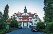Die Wertberichtigung auf der Beteiligung am Spitalverbund belastet den Kanton mit 7,6 Millionen Franken. (Bild: Michel Canonica)
