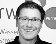 Andreas Jossi Geschäftsführer Regionalwerk Toggenburg AG (rwt) (Bild: Beat Lanzendorfer)