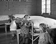In Appenzell Ausserrhoden waren vor allem Kinder von behördlich angeordneten Fremdplazierungen betroffen. (Bild: ky/Symbolbild)