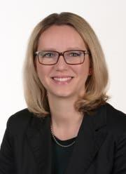 Claudia Martin politisierte von 2005 bis 2013 im Gossauer Stadtparlament. (Bild: PD)