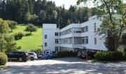 Die geplante Mobilfunkantenne in Niederteufen gab den Anstoss zur Petition. (Bild: Jesko Calderara)
