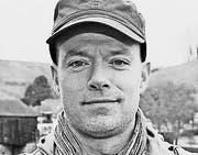Peter Brandenberger Sänger und Finalist bei «Voice of Switzerland 2014» (Archivbild: Nana da Carmo)