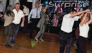 An der Toggenburger Tanznacht soll gute Stimmung aufkommen. (Bild: pd)