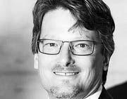 Dieter Studer Rechtsanwalt (Bild: pd)