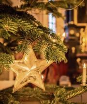 Welche Wünsche haben Sie zu Weihnachten? (Bild: PD)