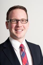 Michael Stahl wird Stadtschreiber von Kreuzlingen. (Bild: pd)