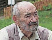 Josua Hanselmann Oberschan (Bild: PD)