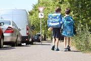Mit der Erhöhung der Kinderzulagen setzt der Kanton Thurgau eine Motion aus dem Grossen Rat um. (Bild: Fotolia/Symbolbild)