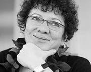 Ulrike Landfester Prorektorin Universität St. Gallen (Bild: Benjamin Manser)