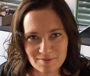 Verena Blatter, 35-jährige Hausfrau, Münchwilen.