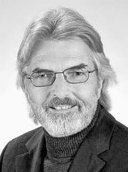 Christoph Kreis, Präsident des Vereins für Islam-Unterricht (VIUK). (Bild: zVg)
