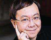 Naoki Kitaya Cembalist (Bild: PD)