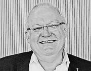 Markus Grob Mediator, Goldach (Bild: Aurelia Winter)