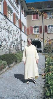 Ins Kloster Gehen