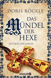Das historische Rhyntal auf 622 Seiten: Neuerscheinung «Das Mündel der Hexe». (Bild: PD)