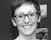 Priska Inauen Präsidentin des Kneippvereins Appenzell (Bild: pd)