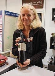Ochsentorkel Weinbau AG, Thal Halle 9.1, Stand 9.1.049