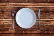 Der Sozialhilfebezüger hatte tagelang nichts zu essen. (Bild: Fotolia)