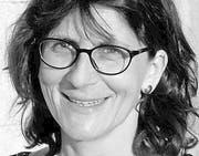 Christa Binswanger Dozentin für Gender und Diversity an der Universität St. Gallen (Bild: pd)