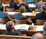Der Ausserrhoder Kantonsrat trifft sich am 26. September zu seiner nächsten Sitzung. Den Termin im August nutzt er zur Weiterbildung. (Bild: APZ)
