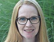 Daniela Eberle Sie schaffte im 1. Wahlgang die Wiederwahl nicht. (Bild: pd)