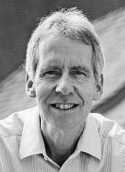 Johannes Bodmer (1953 – 2018) (Bild: Andrea Stalder (Juni 2017))