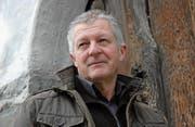 Freut sich auf die wohlverdiente Pension: Mario Bokstaller, der es 43 Jahre lang nie langweilig hatte als Lehrer. (Bild: PD)