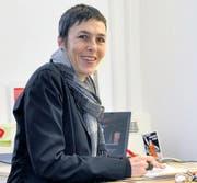 Barbara Gysi ist seit elf Jahren Stadträtin in Wil. (Bild: sme.)