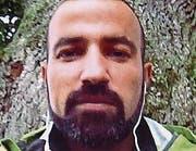 Reza Nuri Golrudbari wird vermisst. (Bild: PD)