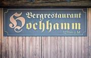 Zwischen den Gemeinden Schönengrund und Urnäsch liegt der Hochhamm. Er dient als Naherholungsgebiet vieler Appenzeller.