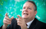 Der neue Kreuzlinger Stadtpräsident Thomas Niederberger. (Bild: Reto Martin (Reto Martin))