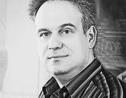 Michael Wersin Musikwissenschafter, Studienleiter DKMS St. Gallen (Bild: pd)