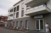 Die Kindes- und Erwachsenenschutzbehörde Region Rorschach hat ihren Standort seit Anfang 2013 in Goldach. (Bild: Livio Frey)