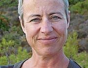 Esther Schiess Pfarrerin (Bild: PD)