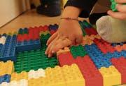 Für den Lernerfolg der Kinder ist eine Förderung in Kindergruppen eine wesentliche Voraussetzung. (Bild:PD)