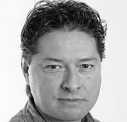 Marco Hausammann-Gilardi (Bild: Udo Sollberger)