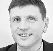 Franz Immer, Direktor von Swisstransplant. (Bild: pd)