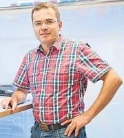 Hans Dörig, HD-Plan GmbH.