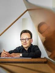 Rudolf Lutz (Bild: Michel Canonica)