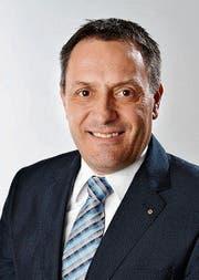 Die Suche nach Alex Brühwilers Nachfolger oder Nachfolgerin nimmt neue Fahrt auf. (Bild: Urs Bucher)