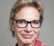 Das neue «Gesicht» der SVP Münchwilen: Priska Peter wurde zur Präsidentin der Ortspartei gewählt. (Bild: PD)