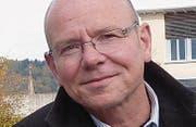 Jörg Sorg Schulpräsident (Bild: Gudrun Enders)