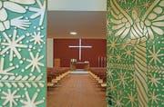Die evangelische Kantonalkirche will mit englischen Gottesdiensten neue Mitglieder ansprechen. (Bild: Michel Canonica)