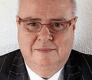 Kandidat für das Präsidium in der Volksschulgemeinde Region Sulgen: Daniel G. Fuchs aus Altnau. (Bild: PD)