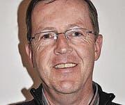 Peter Maier Pfarrer Seelsorgeeinheit Oberes Toggenburg (Bild: pd)