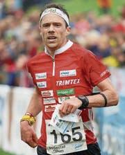 OL-Legende Daniel Hubmann hat an der WM über die Langdistanz nicht die beste Route erwischt. (Bild: Rémy Steinegger)